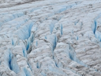 Exit Glacier Up Close