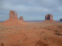 Monument Valley Sentrys