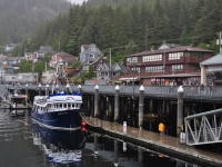 Ketchikan Harbor