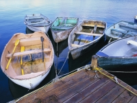 Boats - Bernard, Maine