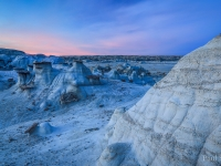Sublime Badlands