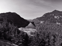Above Lower Ausable