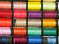 The Spool Of Colors