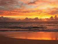 Waimanalo Sunrise