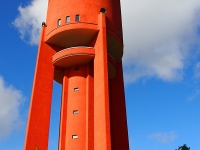 The Tower Of Hanko