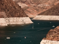 Lake Mead - Low Water