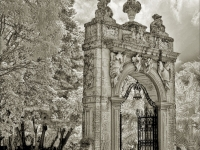 Vizcaya Big Gate