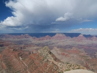 Grand View -grand Canyon