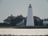 Lynde Point Lighthouse