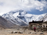 To Everest Base Camp