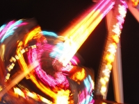 Fair Ride Lights
