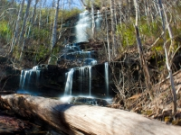 West Branch Falls