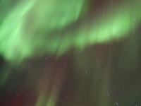 Gift From The Sun, Aurora Borealis