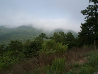 Morning In The Blue Ridge