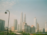 Kualalumpur, The Capital City