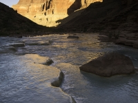 Confluence In The Canyon
