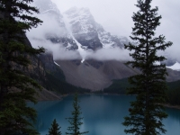 Canadian Rockies - Moraine Lake