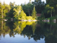 Long Pond Reflections