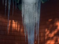 Fire Station Icicles