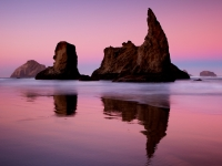 Bandon Sea Stacks