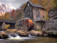 Mill Hdr