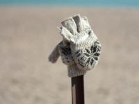 The End Of Winter - Hanging Up The Mitt!