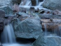 Ouray Waterfall 5