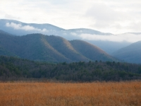 The Smokey's From Cades Cove