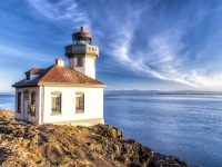 Re: Lime Kiln Lighthouse