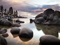 Rock Reflections, By Kevin Schelp