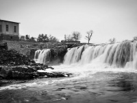The Sioux Falls