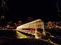 Festival Of Lights-chickasaw