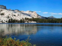 May Lake Yosemite