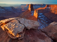 Canyonlands Sunrise