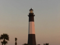 Tybee Island Georgia Lighthouse
