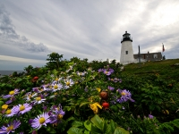 Pemaquid Lighthouse Me