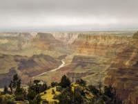 Moody Grand Canyon