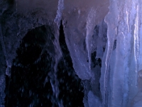 Cave Of Icy Darkness