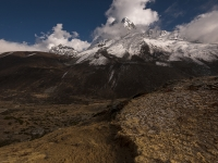 Ama Dablam Views