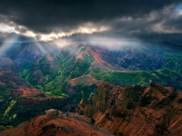 Alchemy - Waimea Canyon