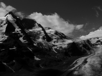 Grossglockner And Pasterze