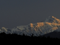 Denali First Light