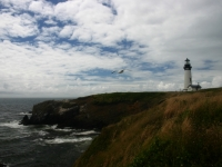 North Head Ligthouse