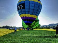 Balloon Fest Phillisburg Nj