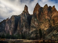 Smith Rock State Park #3