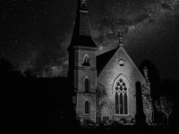Church And The Universe