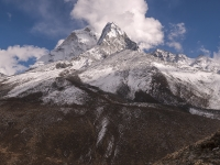 Ama Dablam Sights