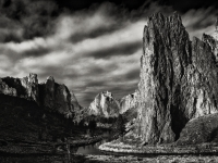 Smith Rock State Park #1