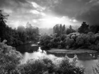 Russian River Bend
