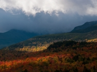 White Mountains, After A Storm